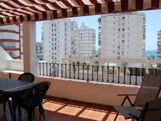 Penthouse near the beach (70m) - Torre del Mar vacation rentals