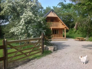 Deveron Lodge - Huntly vacation rentals