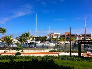 Paradise Found, Aqua Marina 1111 - Punta Cana vacation rentals