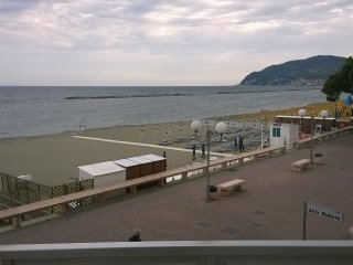 Nice Condo with A/C and Television - San Bartolomeo al Mare vacation rentals