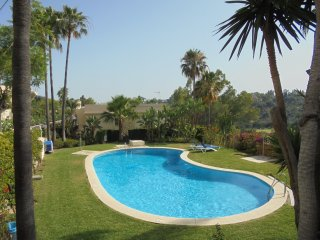 3 bedroom Townhouse  in La Quinta - Marbella vacation rentals