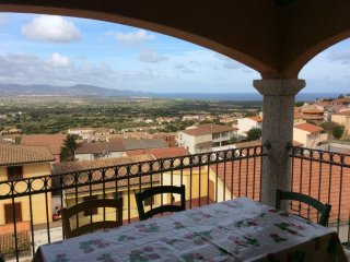 beautiful view onebedroom apartment - Badesi vacation rentals