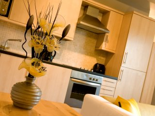 Donington 4 Serviced Apartment - Castle Donington vacation rentals