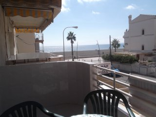 Apartment in Santa Pola, Alicante 103503 - Vallverda vacation rentals