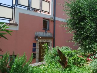 Croatia Beach Apartment with Sea View - Selce vacation rentals