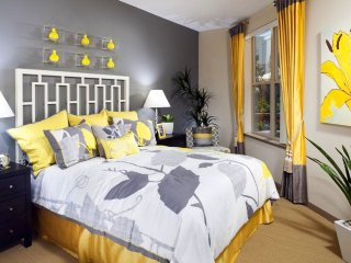 Adorable 1 bedroom Apartment in Walnut Creek - Walnut Creek vacation rentals