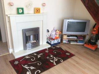 Nice 2 bedroom Chalet in Hemsby - Hemsby vacation rentals
