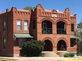 Renovated Victorian in Salida CO Historic District - Salida vacation rentals