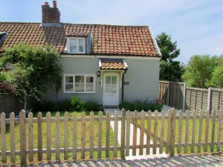Nice 2 bedroom House in Leiston - Leiston vacation rentals