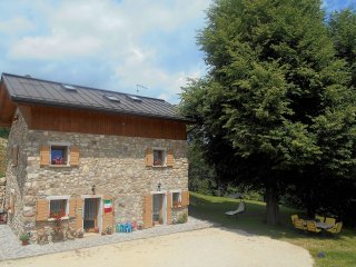 Nice Bed and Breakfast with Internet Access and Wireless Internet - Cinte Tesino vacation rentals