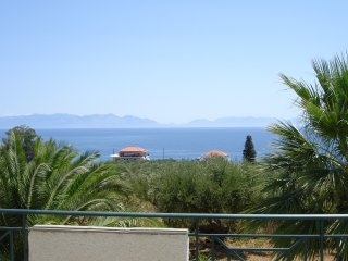 Cozy Villa with A/C and Television - Koroni vacation rentals