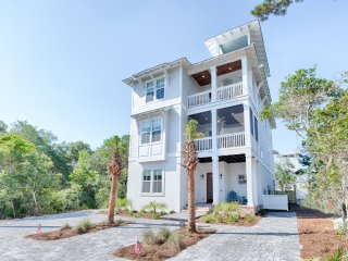 Big Sandy:Brand NEW Luxury Home7/9! Steps to Beach - Seaside vacation rentals