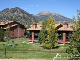 Awesome Mountain View and quiet property - Frisco vacation rentals