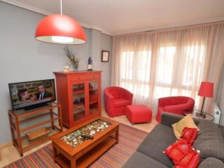 Apartment in Isla Playa, Cantabria 103310 - Noja vacation rentals