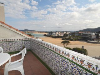 Apartment in Isla Playa, Cantabria 103312 - Noja vacation rentals