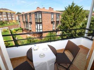 Apartment in Isla Playa, Cantabria 103315 - Noja vacation rentals