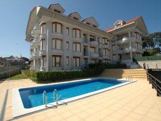 Apartment in Isla Playa, Cantabria 103326 - Noja vacation rentals