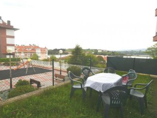 Apartment in San Vicente, Cantabria 103335 - San Vicente de la Barquera vacation rentals