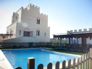 Villa in El Robledo, Ciudad Real 103358 - El Robledo vacation rentals