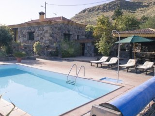 Villa in San B. de Tirajana, Gran Canaria 103377 - Grand Canary vacation rentals