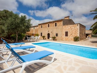 Villa in Es Llombards, Mallorca 103386 - Es Llombards vacation rentals
