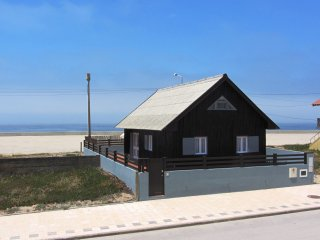 Cottage with GREAT SEA VIEWS &  Wi-Fi at Sea Front - Cortegaca vacation rentals