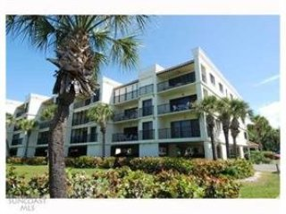 WATER VIEW 2/2 AT GATED LANDS END - Treasure Island vacation rentals