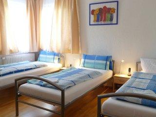 Apartment/Monteurwohnung/EG Zimm. 1 - Cologne vacation rentals