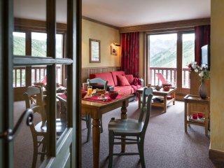 Apartment Campbell - Tignes vacation rentals