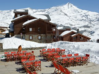 Apartment Rockdale - Tignes vacation rentals