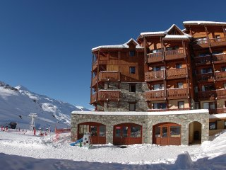 Apartment Sydney - Val Thorens vacation rentals