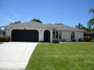 Cape Coral Vacation Home - Cape Coral vacation rentals