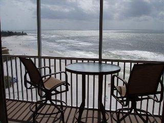 Spectacular Oceanfront Upgraded Condo - Siesta Key vacation rentals