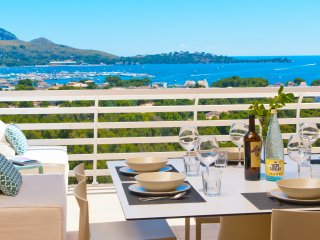 Bellauba Apartment - Port de Pollenca vacation rentals