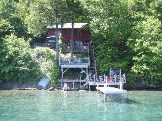 Skaneateles Lake Family Retreat is a Treasure - Skaneateles Lake vacation rentals