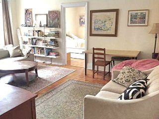 Sunny Spacious Great Neighborhood! - Brooklyn vacation rentals