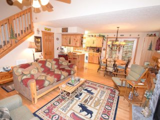 Stonebridge 1 Bedroom Lodge-Private and Upscale - Branson West vacation rentals