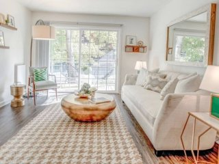 1 bedroom Apartment with Internet Access in Larkspur - Larkspur vacation rentals