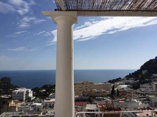 Chez Mimì - Wonderful house in Capri (seafront) - Capri vacation rentals