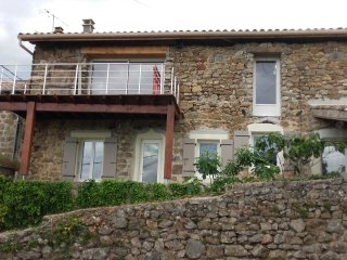 Location Chez Alice et Clément - Vals-les-Bains vacation rentals