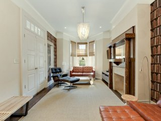 3 bedroom Apartment with Internet Access in Washington DC - Washington DC vacation rentals