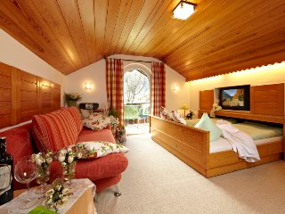Romantic 1 bedroom Condo in Garmisch-Partenkirchen - Garmisch-Partenkirchen vacation rentals