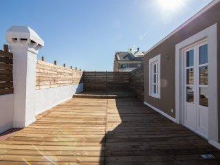 The Gracia Terrace in Barcelona - Barcelona vacation rentals
