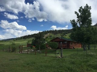 Bighorn River and Bighorn Lake Cabin - Fort Smith vacation rentals