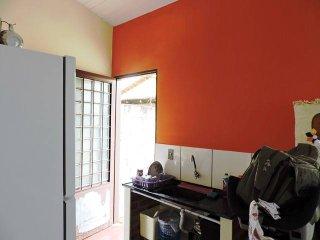 Cozy 1 bedroom Alto Paraiso de Goias House with Parking - Alto Paraiso de Goias vacation rentals