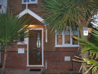 3 Bedrooms 'Herb House' Live like a local - Bispham vacation rentals