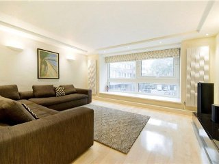 4 BR - Oxford, Marble Arch / Hyde Park - London vacation rentals