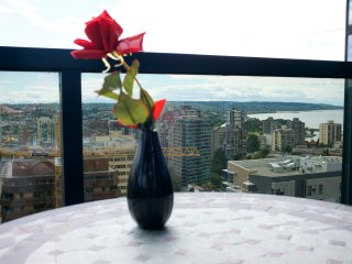Your Alternative to a 5 Star Hotel - Vancouver vacation rentals