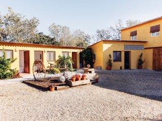 VILLA GIRONA FAMILY FARMHOUSE - Girona vacation rentals
