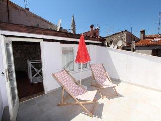 BIANCOROSA Two-Bedroom Apartment 4 - Rovinj vacation rentals